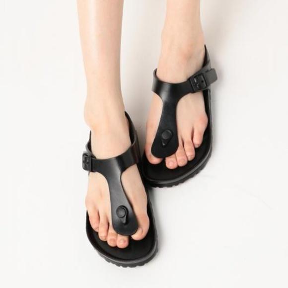 6cc0074bf4c4 Birkenstock Shoes - 🆕  Birkenstock  Gizeh EVA Sandals